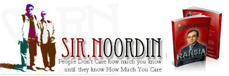 Noordin Khalid