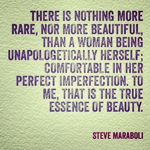 natural beauty quotes for girls quotesgram