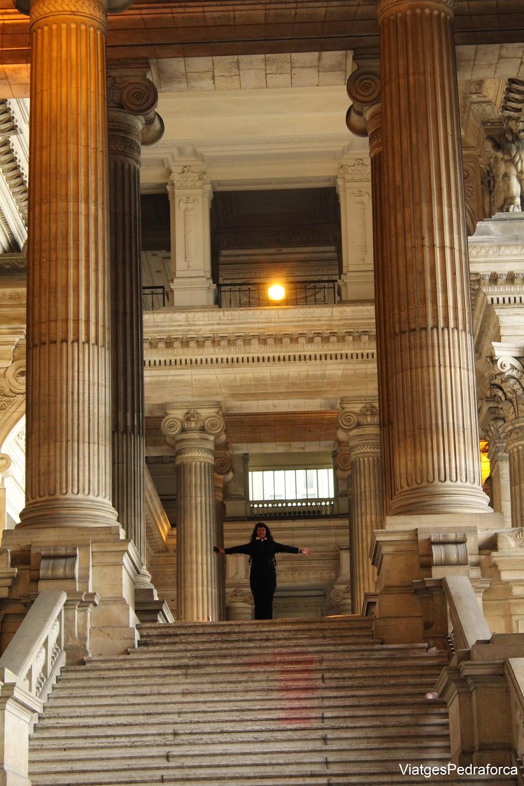 Palau  de Justicia de Brussel.les Belgica