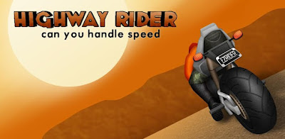 bike racing game armv6