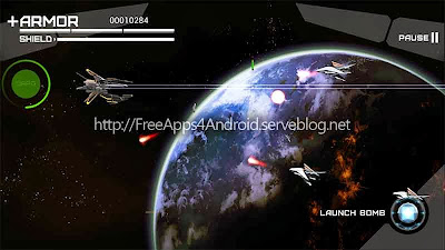 Proto Thunder: Zero Hour Free Apps 4 Android