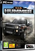 4x4 Hummer PC