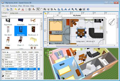 Programas para diseñar casas en 3D gratis  Construye Hogar
