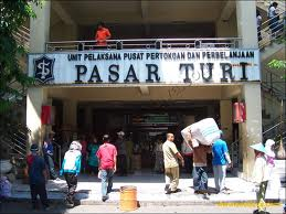 Grosiran Baju Murah di Surabaya