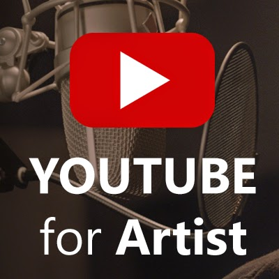Youtube for Artist