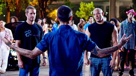 Film bagus 21 fast and furious 4