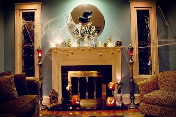 Cocu y su fiesta octubre 2014 - Fiesta halloween en casa ...