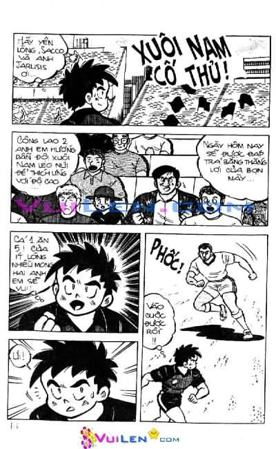 Jindodinho - Đường Dẫn Đến Khung Thành III Tập 27 page 14 Congtruyen24h