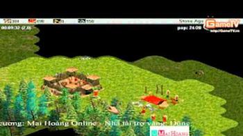 Bé Yêu 2014 | Vòng Quần Chiến  GameTV 1 vs Thái Bình