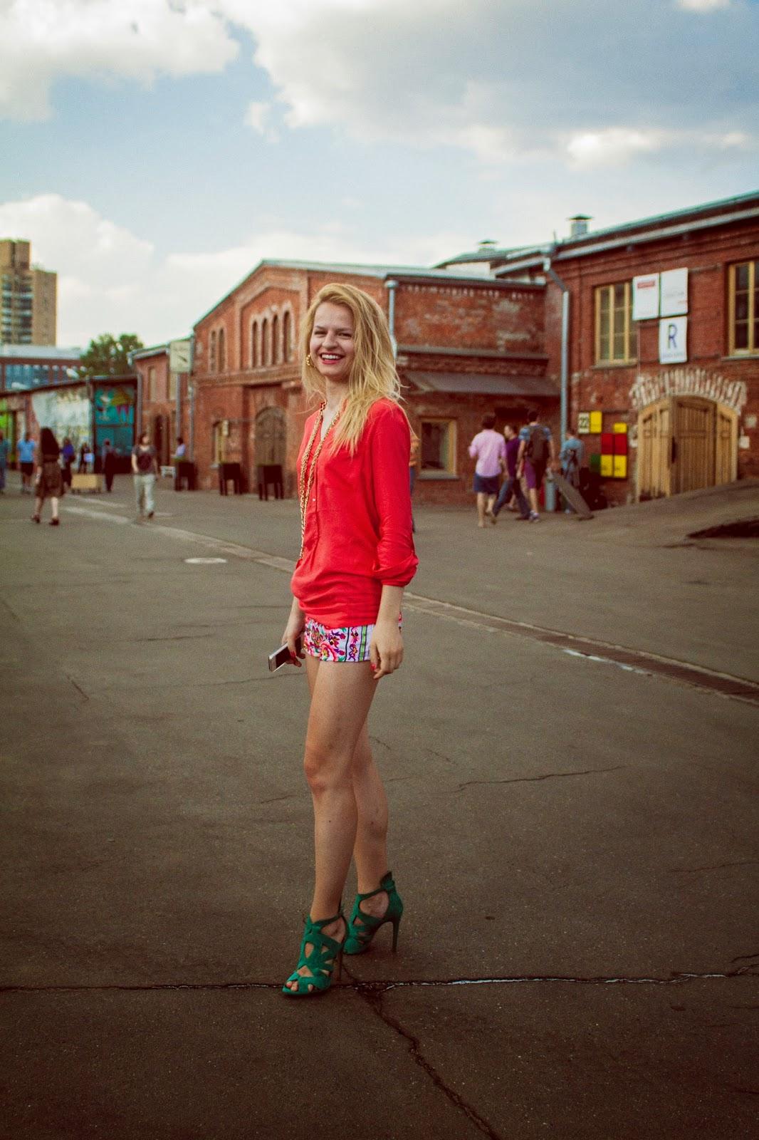 Irina Pavlova, Ирина Павлова, модный блоггер, лучший блоггер,коста мода,летний лук, befree