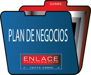 Formatos de Planes de Negocios