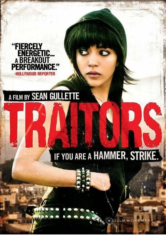 Ver Traitors (2013) Online