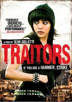 Ver Película Traitors Online Gratis (2013)