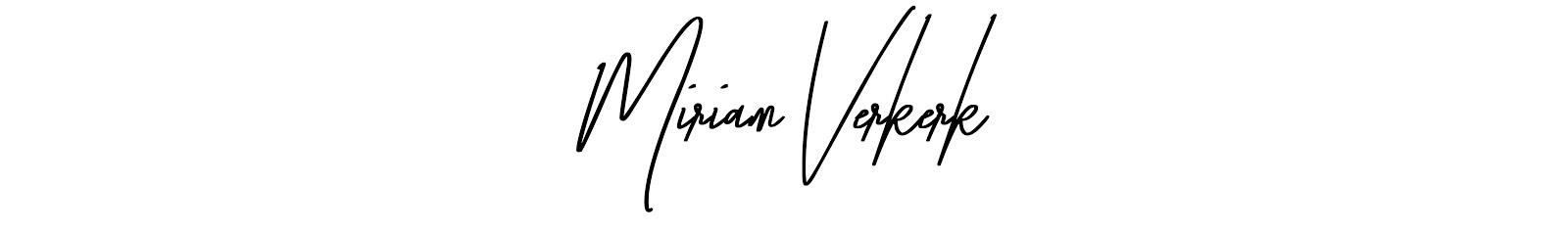 Miriam Verkerk