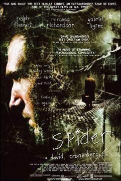 descargar Spider en Español Latino