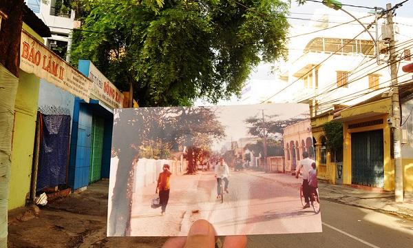 fotografo mostra passado e presente do vietnã