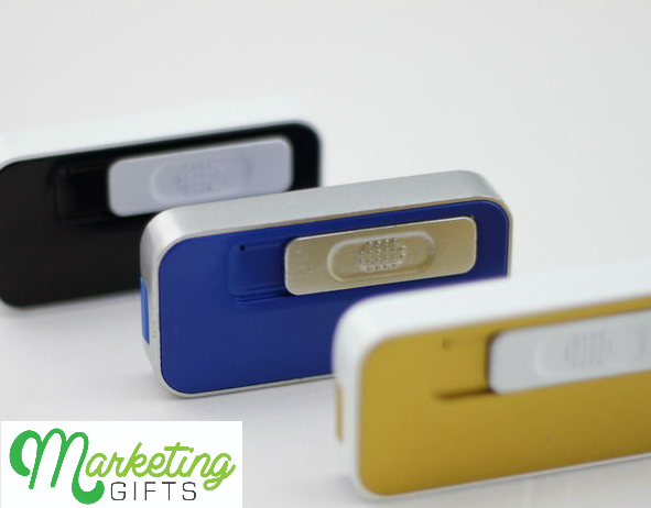 Rechargeable USB & Electronic Lighter
