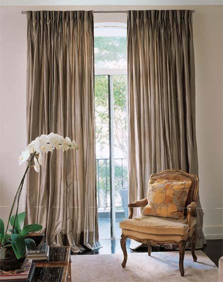 Paula caldeira d vidas sobre cortinas for Cortinas para dormitorio blanco