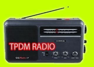 DAILY LISTEN TPDM RADIO