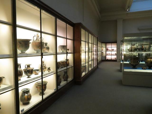 British museum ceramics