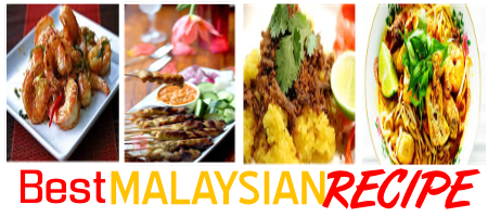 The best Malaysian Recipe