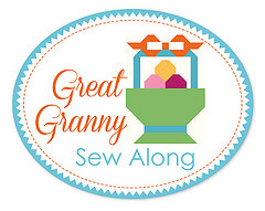 Great Granny Sew Along