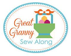 Great Granny Sew Along