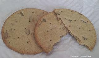 Nairns Oat Cracker Thins