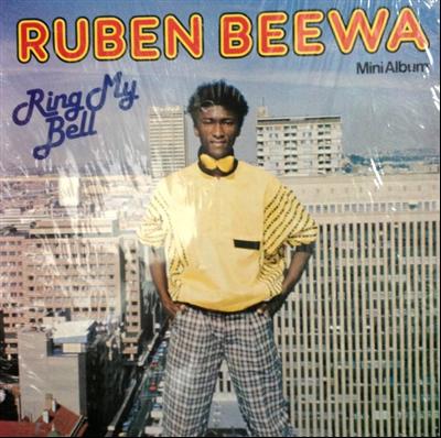 Ruben Beewa Ring My Bell