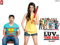 Luv Ka The End 2011 Hindi Movie Watch Online