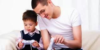 Asisten Rumah Tangga Sebagai Pengasuh Anak