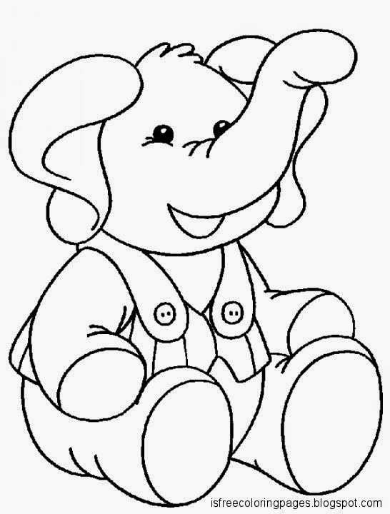 coloring pages for little kids For Little Children Coloring Pages | Free Coloring Pages coloring pages for little kids