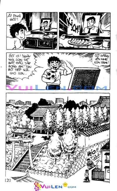Jindodinho - Đường Dẫn Đến Khung Thành III  Tập 1 page 121 Congtruyen24h