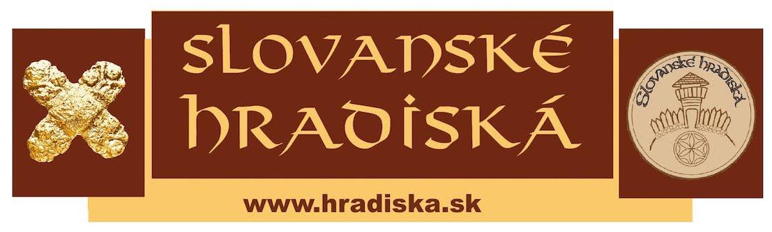 Slovanské Hradiská