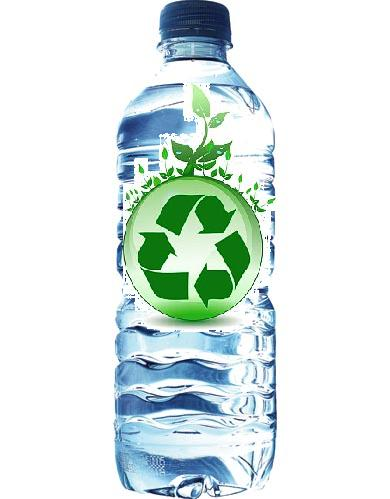 A learner 39 s diary recycling of plastic water or pet for Ways to reuse water bottles