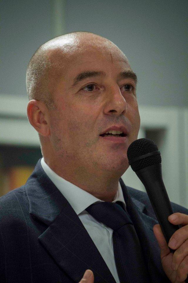 Manuel Cohen - Presidente della Giuria