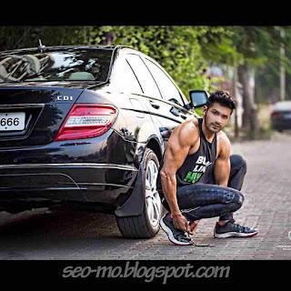 Gambar Mrunal Jain Macho