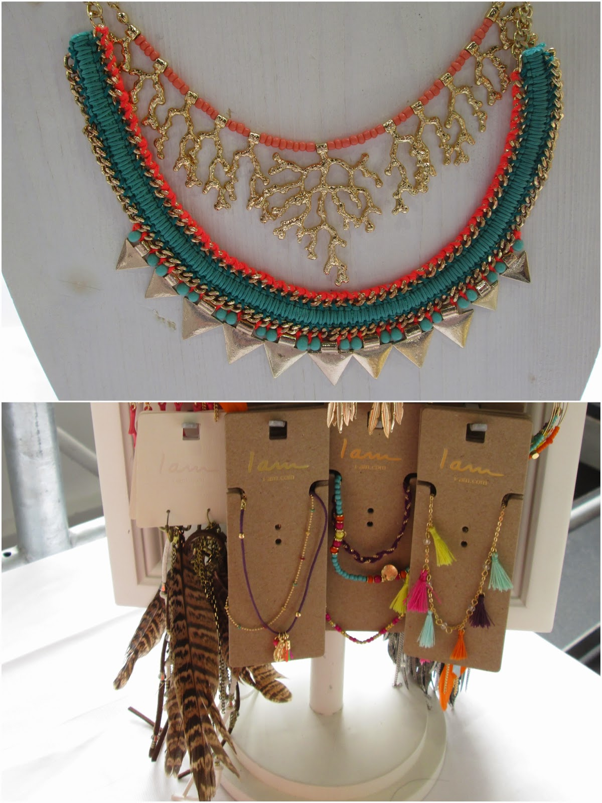 Six schmuck  Ari Sunshine | Ü40 Mode Blog Hamburg Schleswig-Holstein : Pressday ...