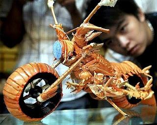 Lobster Motorcycles