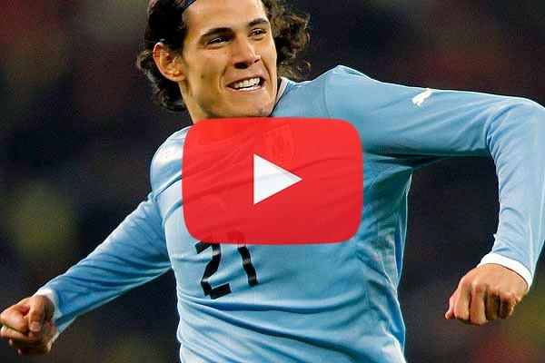 Uruguay vs Costa Rica En Vivo