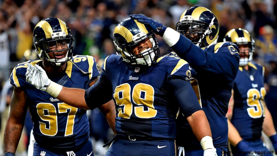 Rams beat Seahawks in OT to open the 2015 season   YouTube
