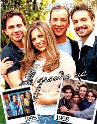 Boy Meets World - Girl Meets World
