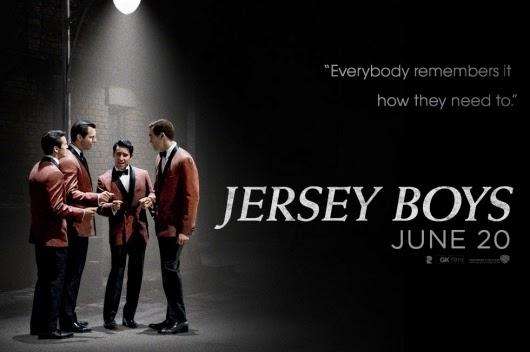 Crítica de cine: Jersey Boys