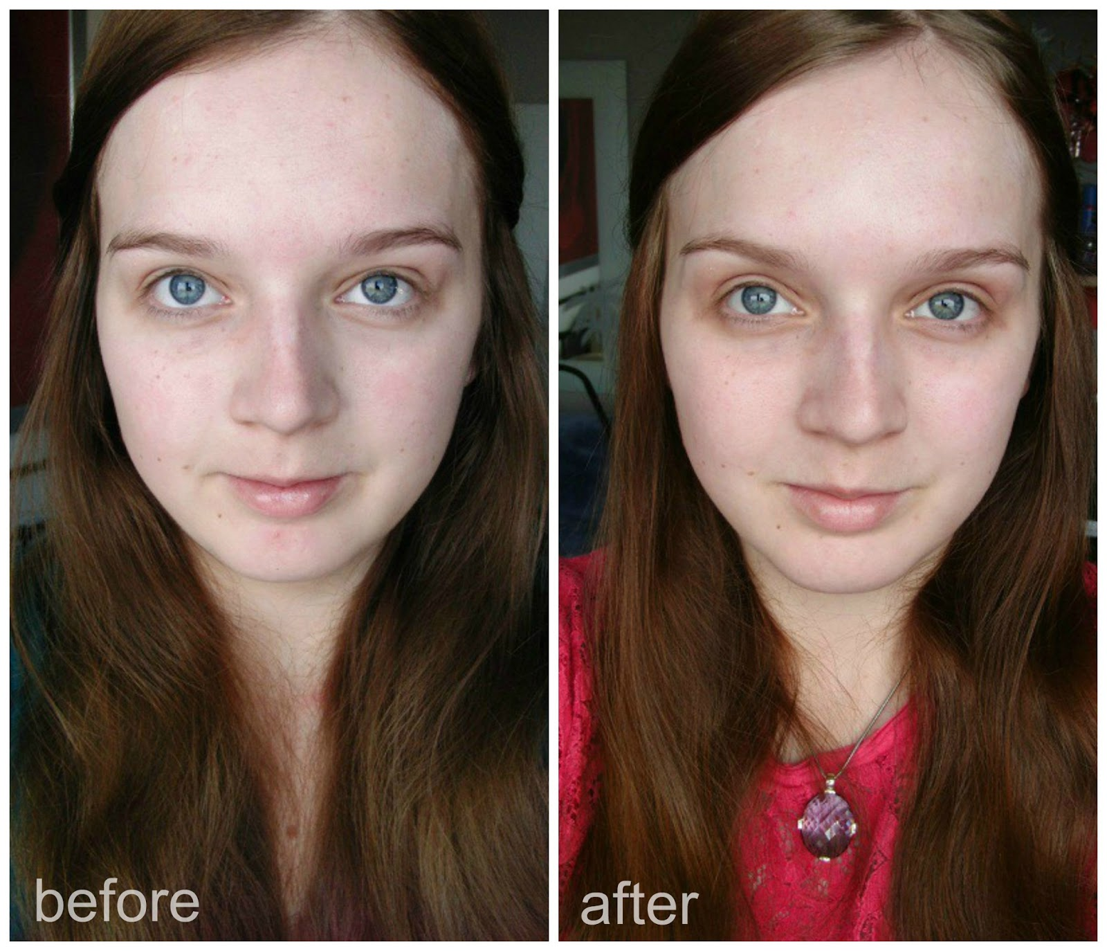 Jergens Natural Glow Face Reviews Acne