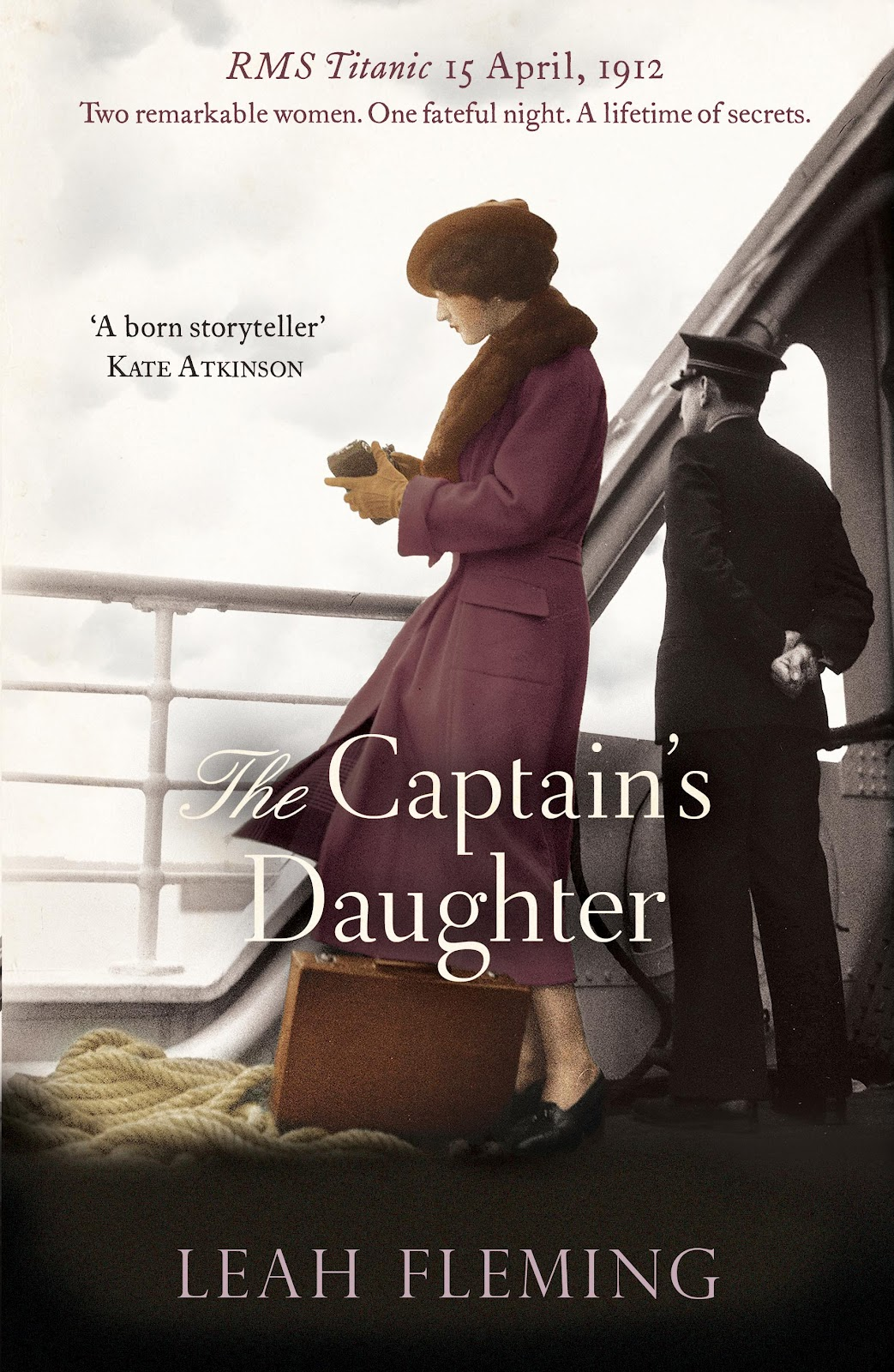 How to correctly determine the genre of the work The Captains Daughter