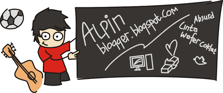 Alfin Blog