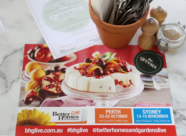 Eat Read Love Event Better Homes And Gardens Live