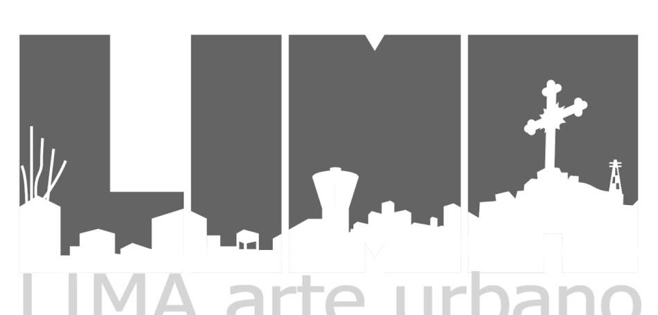 LIMA arte urbano