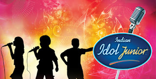 INDIAN IDOL JUNIOR 2015 SONY TV SINGING REALITY SHOW