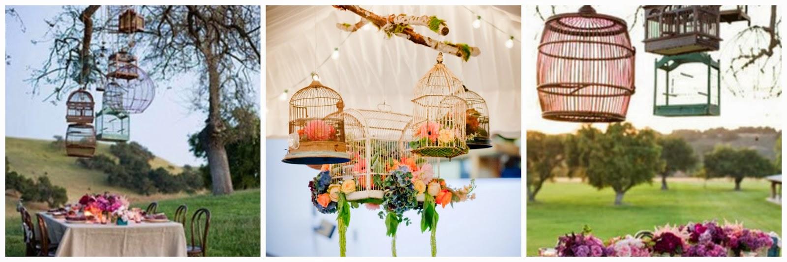 Almudena 39 s dream wedding ideas decorando el jard n para for Banderas decorativas para el jardin